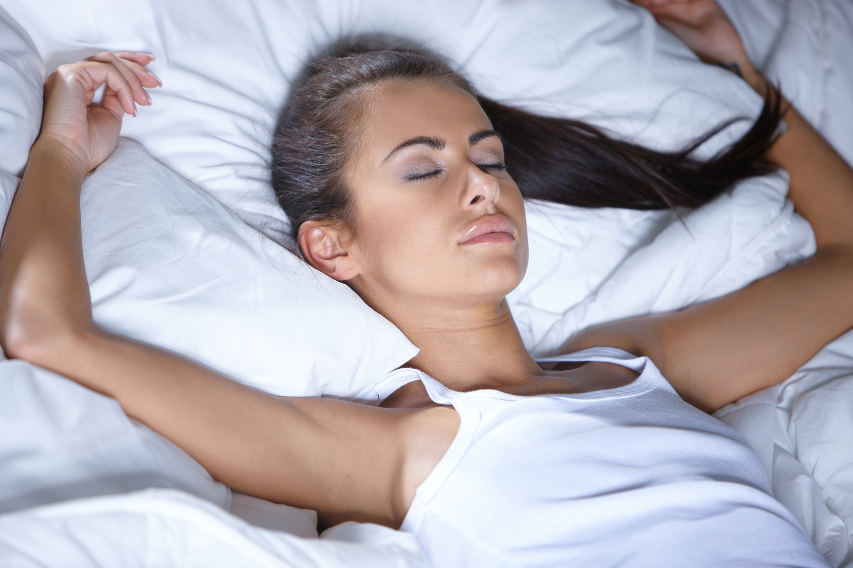 How Pillows Play a very Important Role for a Sound Sleep