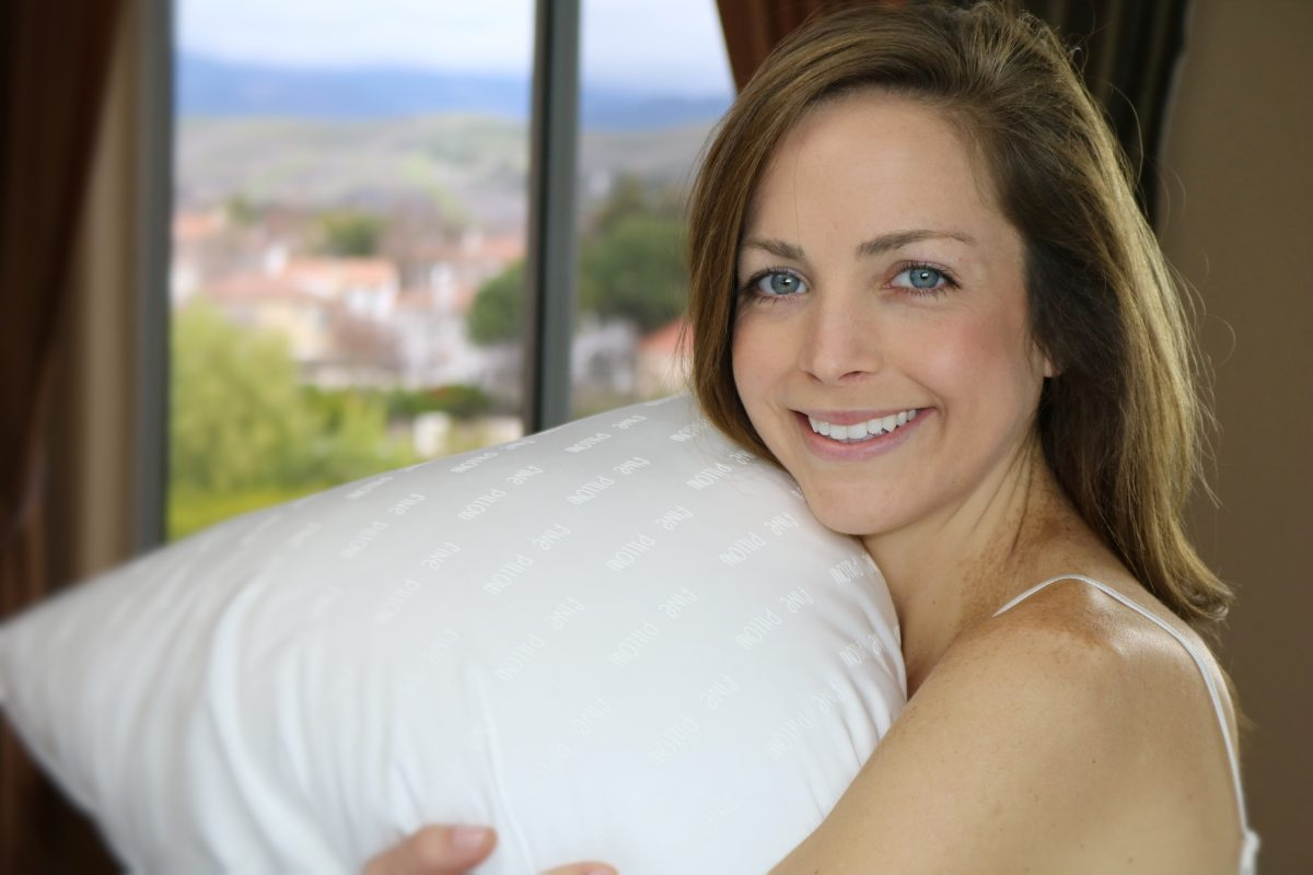 Press Release: GRAND OPENING OF FINE PILLOW